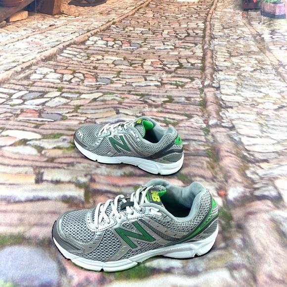 New Balance Shoes | New Balance 47 V3 Womens Running Shoes W470sg3 ...